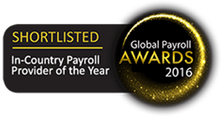 Global Payroll - Amesto Payroll